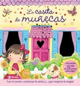 Amazon.com: La casita de munecas/ The Doll House