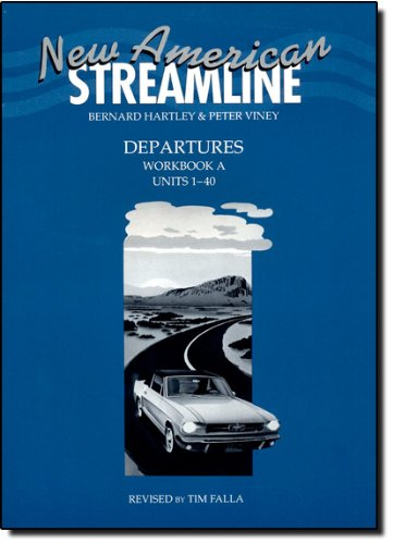 Streamline English Departures - workbook