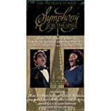 Symphony for the Spire [VHS]