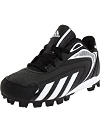 adidas HotStreak Mid J Baseball Cleat (Toddler/Little Kid/Big Kid)