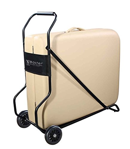 Master Massage Universal Table Cart for Massage Table