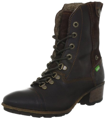 Snipe Fiesta 11 Ankle Boots Womens Brown Braun (chocolate) Size: 6 (39 EU)