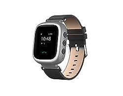 AYE Smart Watch Tracker- BLACK