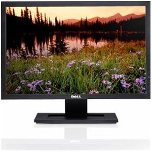 """Dell Ultrasharp E2009W 20"""" Widescreen Lcd"""