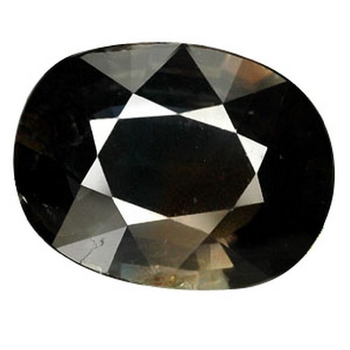 13.43 CT. ELEGANT NATURAL TOP GREEN UNHEATED SAPPHIRE image