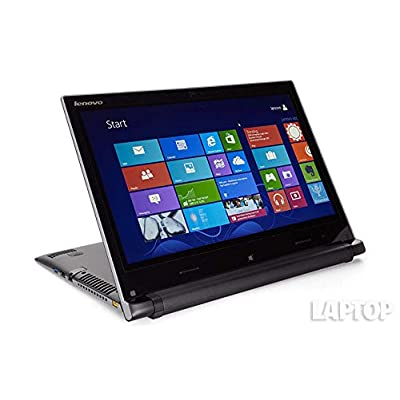 Lenovo Flex 2 59428487 14-inch Laptop (Core i3 4030U/4GB/500GB/Windows 8.1/Integrated Graphics), Graphite Grey