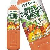 カゴメ 野菜生活100オリジナル 930g×12本
