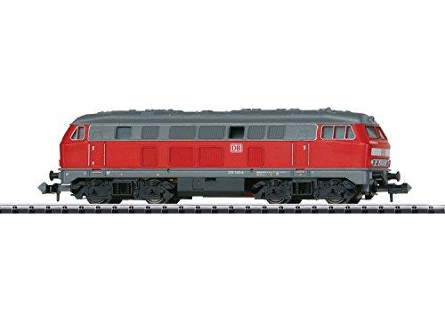 Mrklin-16161-Diesellok-BR-216-Fahrzeug