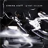cinema staff「great escape」