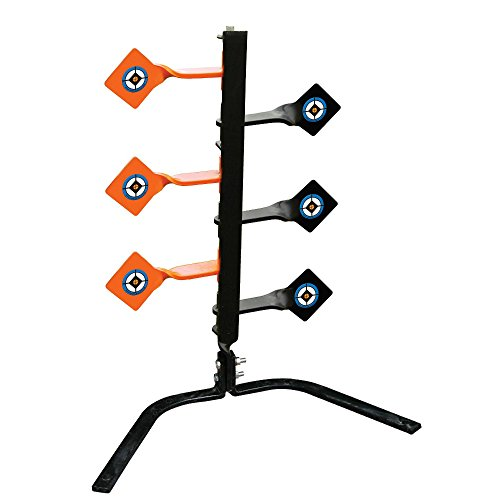 Do-All Outdoors - Round Up Dueling Tree Steel Target, Rated for .22 Caliber (Round Up Target compare prices)