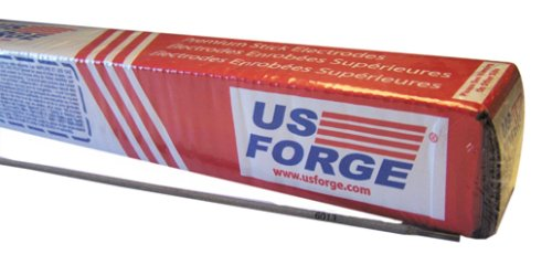 US Forge Welding Electrode E6013 1/8-Inch by 14-Inch 5-Pound Box #51333