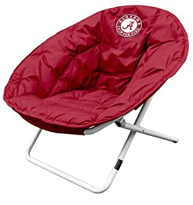 Alabama Crimson Tide Sphere Chair by Logo