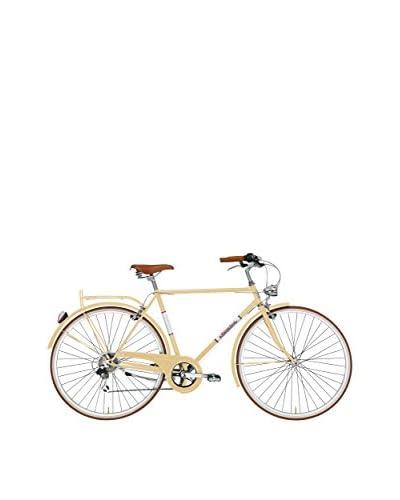 CICLI ADRIATICA Bicicletta Condorino Crema