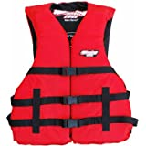 Winnng Edge Adult Extra Large Size Life Vest ~ Winning Edge