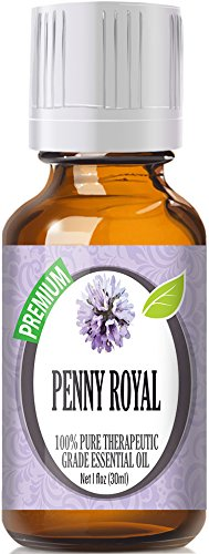 Penny Royal (30ml) 100% Pure, Best Therapeutic Grade Essential Oil - 30ml / 1 (oz) Ounces