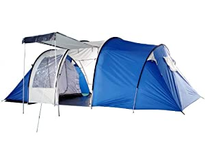 Ozark Trail 8 Person Family Tent Instructions