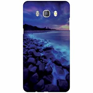 Samsung J7 new edition 2016 Back Cover