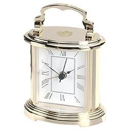 Brandeis University - Prestige Alarm Clock