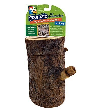 "Buy Discount Geocaching 5"" Log Cache Container"