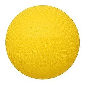 Baden Rubber 8 5 Inch Playground Ball Tye
