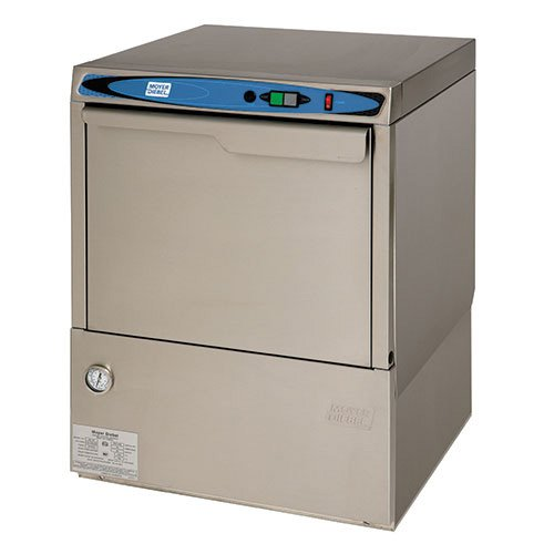 Moyer bel 201HT-40F Undercounter High Temperature ... on