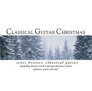 Classical Guitar Christmas (Guitar Edge compare prices)