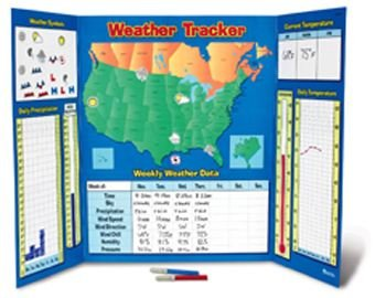 Weather Tracker By Learning Resources