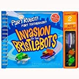 Invasion of the Bristlebots by Klutz