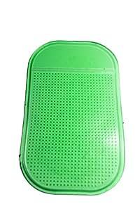 Demarkt Mape Anti-Rutsch-Pad KFZ Halterung Anti Rutsch Matte / Antirutschmatte Klebematte Grün