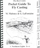 img - for Pocket Guide to Fly Casting Pocket Guide to Fly Casting book / textbook / text book