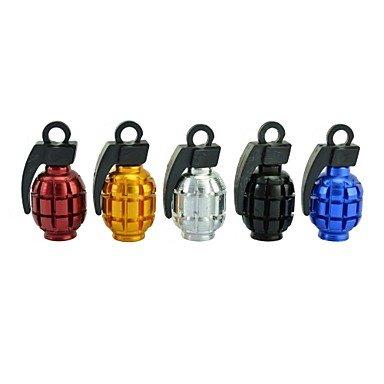 voiture-velo-grenade-modelisation-capots-de-voiture-bricolage-prevenir-la-fuite-variete-de-couleurs-
