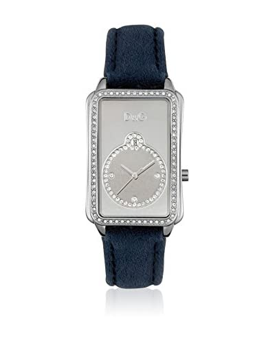 D&G Reloj de cuarzo Woman DW0116 21 mm