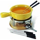 Beka Cookware Cheese Fondue Set