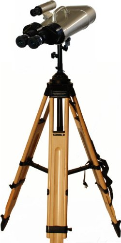 Oberwerk 100Mm Binocular Telescope