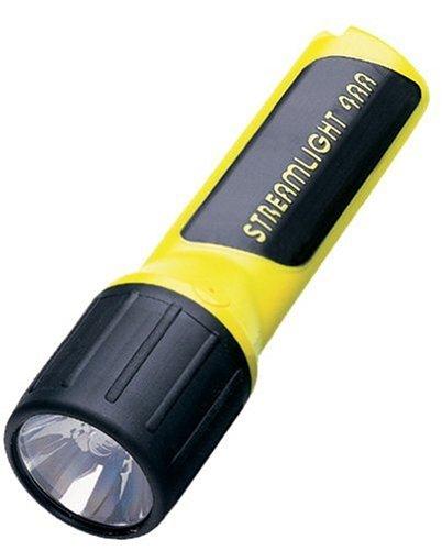 Streamlight 68202 4-Aa Battery 7-Led Flashlight, Yellow