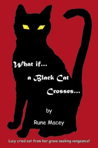 What If.a Black Cat Crosses.