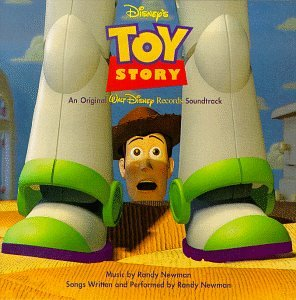 Cover of &quot;Toy Story: An Original Walt Dis...