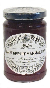Tiptree Grapefruit Marmalade 12oz Jar
