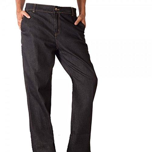 BILL Tornado-Jeans allargato taglie BILL Tornado scuro, taglia 40, colore: - blu 40