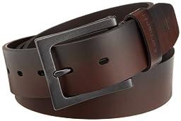 Carhartt Men\'s Anvil Belt,Brown,42