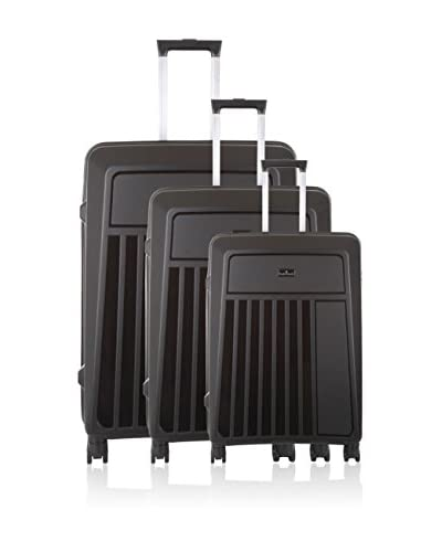 PLATINIUM LIMITED Set de 3 trolleys rígidos Rotherham