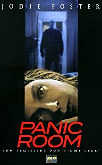 Panic Room [VHS] [Import]