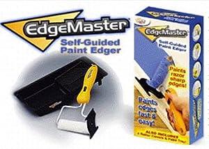 EdgeMaster Self Guided Paint Edger