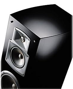 Yamaha NS-777 3-Way Bass Reflex Tower Speaker