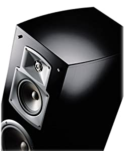 Yamaha NS-777 3-Way Bass Reflex Tower Speaker (Each)