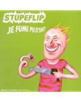 Je fume pu d'shit - Maxi CD