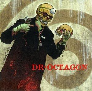 Underworld - Dr. Octagonecologyst - Zortam Music