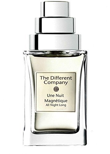 The Different Company Une Nuit Magnetique Eau De Parfum (50ml) by N/A