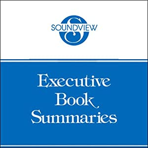 Soundview Executive Book Summaries, November, 2010 | [Jill Konrath, Shaun O'Callaghan, Jeanne C. Meister, Karie Willyerd]