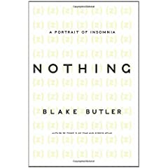 Learn more about the book, Nothing: A Portrait of Insomnia